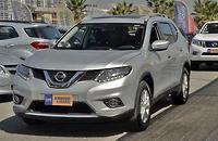 2018 Nissan X-TRAIL X-TRAIL ADVANCE 2.5 CVT