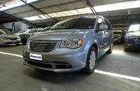 2014 Chrysler TOWN & COUNTRY TOURING 3.5