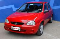 2007 Chevrolet CORSA EXTRA PWR 1.6