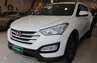2015 Hyundai SANTA FE SANTA FE GL 2.2 DIESEL MEC