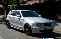 2008 BMW 120 120 DIESEL
