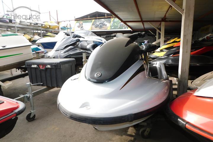 Usados, Yamaha Acuáticos, Moto de agua, para la venta, Chile