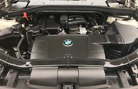 2010 BMW X1 2.0