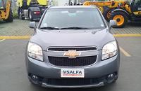 2014 Chevrolet ORLANDO LT 2.4 AT