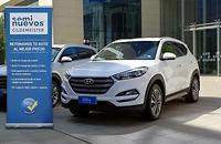 2018 Hyundai Tucson 2.0 CRDI Auto GLS Premium 4WD
