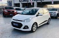 2017 Hyundai Grand I10 1.2 Manual GLS AC 2AB PE