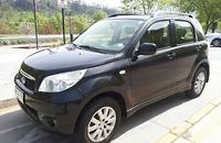 2012 Daihatsu Terios 1.5 Wild Lujo