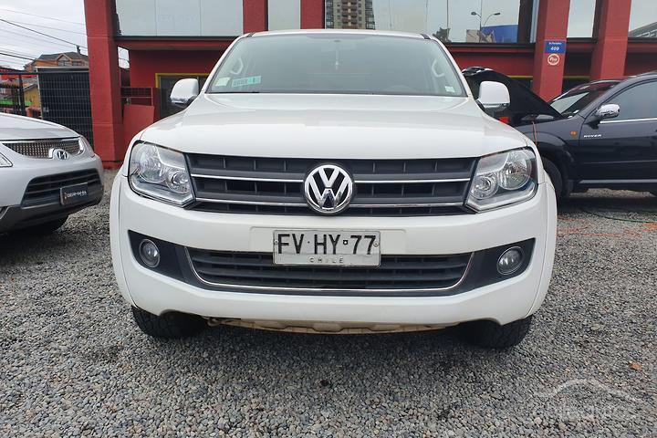 Volkswagen Autos, camionetas y 4x4, Camioneta, para la venta, Temuco