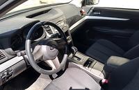 2011 Subaru Legacy 2.0I TW AWD CVT XS