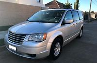 2011 Chrysler GRAND TOWN COUNTRY TOURING