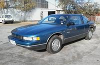 1989 Oldsmobile CUTLASS 3.0 Supreme