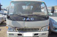 2016 JAC Urban HFC 1083 Trmic HFC 1083