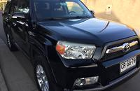 2011 Toyota 4Runner 4.0 Limited 4x2 Auto