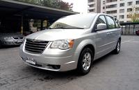 2008 Chrysler TOWN & COUNTRY 3.8 TOURNG AUTO