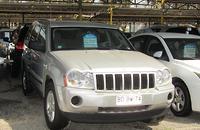 2008 Jeep GRAND CHEROKEE 3.0D LAREDO AUTO