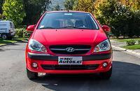 2009 Hyundai GETZ 5P, 72.000 km orignales, impecable