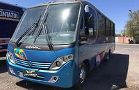 2011 Comil PIA MB LO 915
