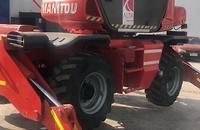 2012 Manitou MRTX 1440 ST