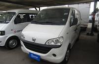 2014 Hafei MINYI 1.0 Cargo