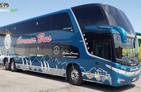 2013 Marcopolo Paradiso 1800 DD G7 Scania K410