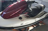 2011 Kawasaki STX FULL