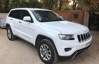 2017 Jeep GRAND CHEROKEE 3.0 CRD Limited 4WD Auto