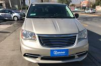 2013 Chrysler GRAND TOWN COUNTRY Lx