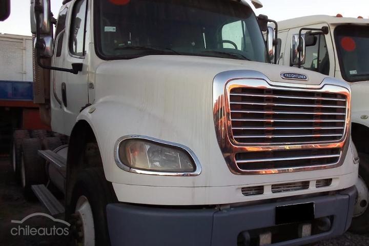 Freightliner M2 112 6X4 Camiones, para la venta, Chile