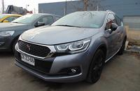 2018 DS DS 4 CROSSBACK 1.6 BlueHDI 120 Auto SS So Chic