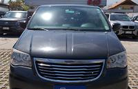 2012 Chrysler TOWN & COUNTRY 3.6 LX Auto