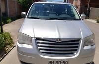 2008 Chrysler GRAND TOWN COUNTRY 3.8 LX