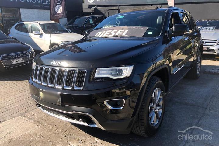 Usados Jeep Autos Camionetas Y 4x4 Diesel Para La Venta
