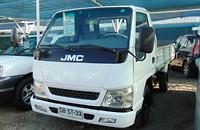 2011 JMC CARRYING Cabina simple