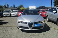 2013 Alfa Romeo 159 SELESPEED