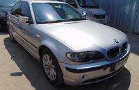 2004 BMW 320 320i
