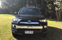 2015 Toyota 4Runner 4.0 Limited Auto 4WD