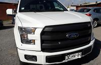 2016 Ford F-150 5.0 Double Cab Lariat Sport 4W