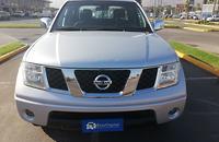 2015 Nissan NAVARA 2.5 DSL LE 4WD