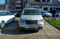 2011 Chrysler GRAND TOWN COUNTRY 3.8 full automatico