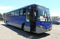 2001 Busscar El Buss 340 Mercedes Benz 0 400 RSE