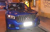 2018 Maxus T60 2.8 Auto GLX 4WD