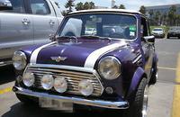 1981 Austin Mini 1.275cc