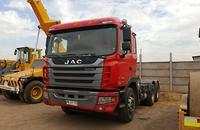 2016 JAC Lander 4252 .