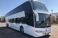 2011 Marcopolo Paradiso 1800 DD Scania K-420