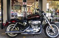 2014 Harley-Davidson SUPER LOW SPORTSTER