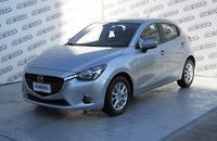2018 Mazda 2 1.5 Manual V Skyactive Sport