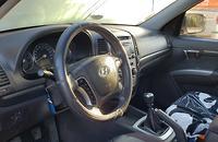 2011 Hyundai SANTA FE 2.2 GLS 2WD CRDI