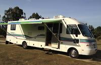 1995 Motorhome FORD Southwind