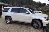 2016 Chevrolet Tahoe 5.3 LT Auto Pack 4WD