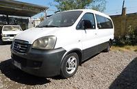 2012 JAC Refine 1.9 Diesel SE